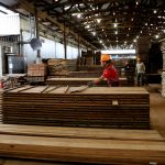 Entidades públicas se unen para promover productos maderables