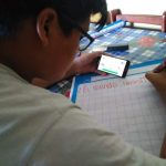 "Tocache: Alumnos podrían perder año escolar por no acceder a ""Aprendo en casa"""