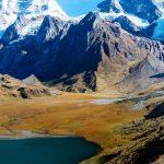 64 países se comprometen a revertir pérdida de la naturaleza para el 2030