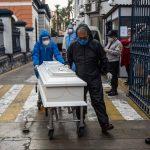 Más de 805 mil casos positivos por COVID-19 en el Perú