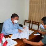 Afinan acciones para titulación de 90 mil predios rurales en San Martín