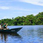 Loreto: Se reactivaría el turismo en áreas protegidas desde octubre