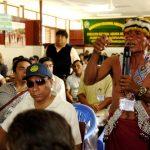 Aprueban conformación de la Plataforma de Pueblos Indígenas para enfrentar el Cambio Climático