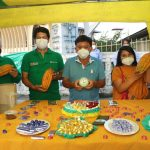 Vraem septentrional celebró el Día del Cacao y Chocolate Peruano