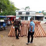 San Martín: Intervienen 2971 pies tablares de recurso forestal maderable