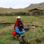 Población peruana en riesgo si no se actúa ante el cambio climático