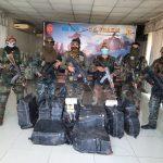 Cusco: Incautan 420 kilos de cocaína en La Convención