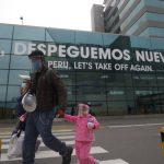Continúa descenso de casos por COVID-19 en el Perú