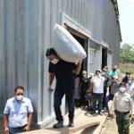 Madre de Dios: Embarcan 104 toneladas de cacao orgánico a Europa