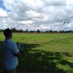 Drones son utilizados para resguardar la Amazonía Peruana