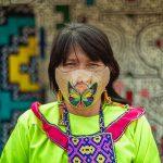 Proyecto de Cantagallo representará al Perú en concurso internacional