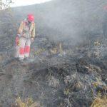 Cusco: Incendió afecta 100 hectáreas de cobertura natural