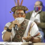 Junín: Vigilarán acuerdos entre el Gobierno y organizaciones indígenas