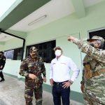 Frente policial Vraem será gran unidad estratégica en la PNP
