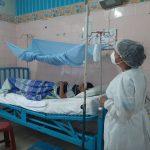 Refuerzan acciones para prevenir y atender el dengue