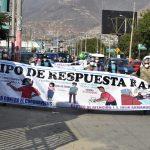 Huánuco: Realizan campaña contra rebrote del coronavirus