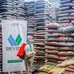 Huánuco: Devida facilita abono para impulsar producción de café y cacao