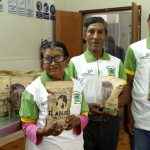 """""""Café El Abuelo Valdizano"""" es finalista del Gran Premio del Desafío Kunan 2020"""