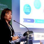 Exministra del Ambiente, Elsa Galarza dijo que Acuerdo de Escazú no va contra la inversión