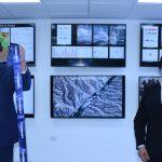 Inauguran Primer Centro de Investigación Nacional de Riesgo Geológico del Perú