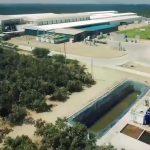 Reconocen a cuatro empresas por cuidado y uso eficiente del agua