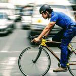 Bicicletas de bambú para conservar el ambiente