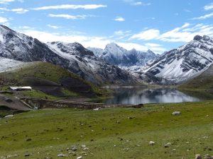 Aprueban proyecto para recuperar servicios ecosistémicos hídricos en Huaral