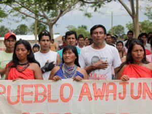 Lecciones del Pueblo Awajún para sobrevivir la pandemia