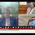Congreso decide no ratificar el Acuerdo de Escazú