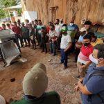 San Martín: Mejoran la producción del cacao con nuevas tecnologías