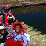 Organizaciones indígenas participan en actualización de la PNA