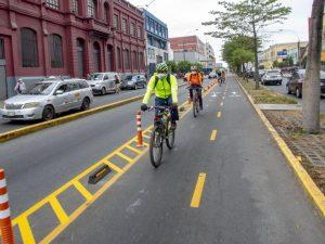 Contraloría detecta falta de estudios técnicos en ciclovías temporales de Lima