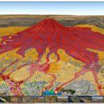 Mapa de peligros del Misti hecho por Ingemmet es reconocido a nivel mundial