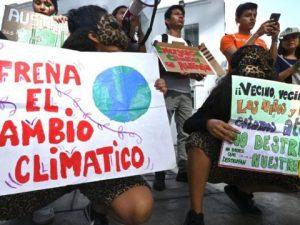 Hemos perdido la oportunidad de tener autoridades ambientales de manera oportuna