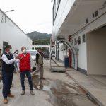 Huánuco será prioridad en aplicación de vacuna contra Covid-19