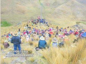 Cusco: Mesa de diálogo sobre corredor minero cierra con acuerdos