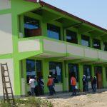 Junín: Asháninkas del Ene tendrán moderno centro educativo