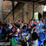 San Martín: Primera cooperativa de productores de maíz para Saposoa