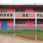 Llata: Antamina construirá nueva infraestructura de la I.E. Pampa de Flores