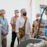 Huánuco: Devida facilita procesamiento de cacao en Leoncio Prado