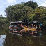 Loreto: Destruyen equipos de minería ilegal