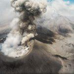 Actividad volcánica peligrosa para la aviación civil será reportada por el IGP