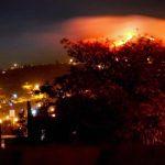 Abren investigación por incendios forestales en Ayacucho