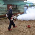 Lanzan campaña contra el dengue, zika y chikungunya en Madre de Dios
