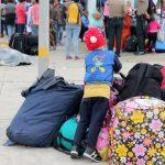 El 25% de refugiados y migrantes venezolanos son menores de edad