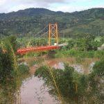 San Martín: Tocache da inicio a reactivación turística