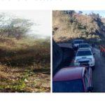 Extinguen incendios registrados en tres regiones