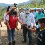 Cajamarca: Impulsan reforestación en Área de Conservación Regional