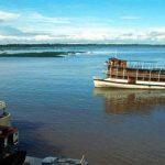 Pueblos indígenas ratifican pedido de cancelación del Proyecto Hidrovía Amazónica