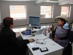 Junín: Incluyen lengua originaria en registro civil